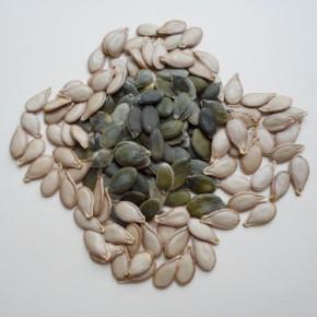 семена тыквы против простатита