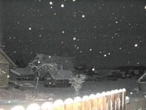 15 декабря - Аввакум. По старому стилю 2 декабря. По народным приметам, если на Аввакума много снега, то летом будет богатый сенокос.