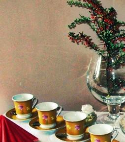 """Чай """"Лесная республика"""""""