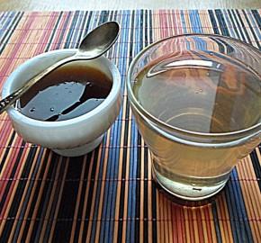 "Чай ""Малиновый рай"""