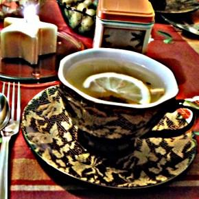 "Чай ""Медуница"""