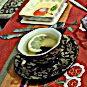 """Чай """"Вкус лета"""""""