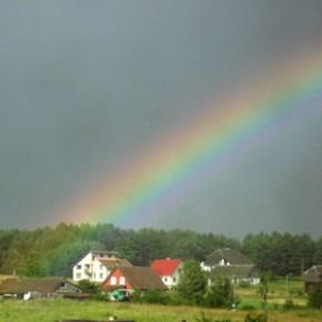 3 июня – Олёна-льняница.3 июня – Олёна-льняница. По народным приметам, если в Олёнин день ненастье, осень будет ненастная.