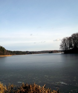 14 ноября - Кузьма и Демьян. Кузьминки. По старому стилю 1 ноября. По народным приметам, снег в этот день обещает большой разлив весной.