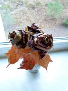 16 ноября — Агапий Кросенный. По старому стилю 3 ноября. По народным приметам, если лист отпадает слабо, то морозы наступят нескоро.