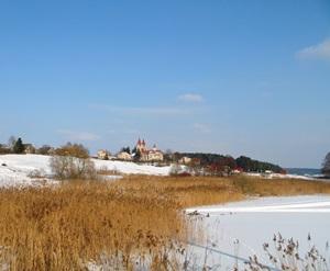 25 января — Татьяна Крещенская. По старому стилю 12 января. По народным приметам, если яркое солнышко на Татьянин день — к раннему прилёту птиц.