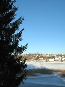 21 февраля — Захарий-серповидец. По старому стилю 8 февраля. По народным приметам, если ударят морозы — к бурной весне и сухому, жаркому лету. Чем холоднее последняя неделя февраля, тем теплее в марте.